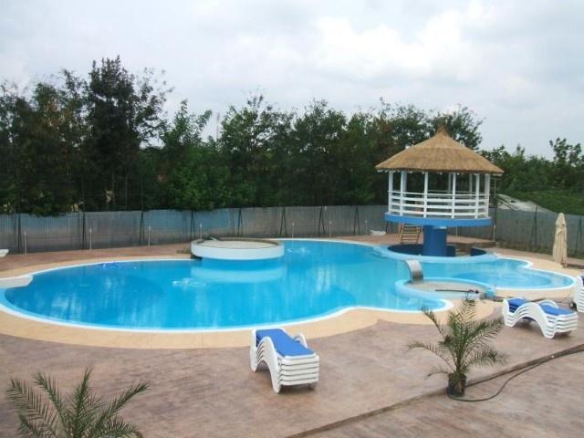 Piscina cluj napoca for Constructie piscine