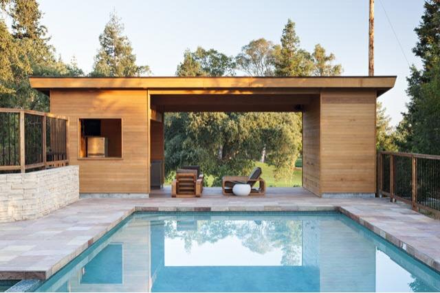 constructii piscine arad