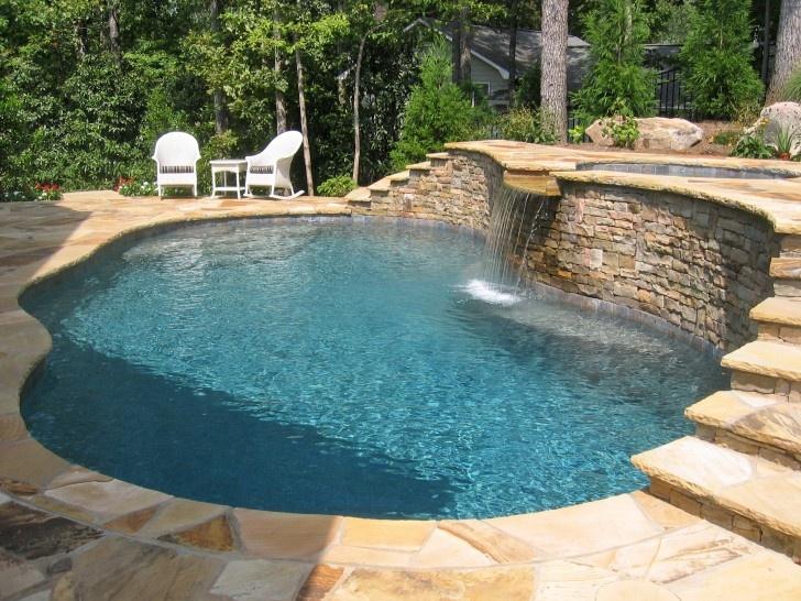 Imbunatatire piscine